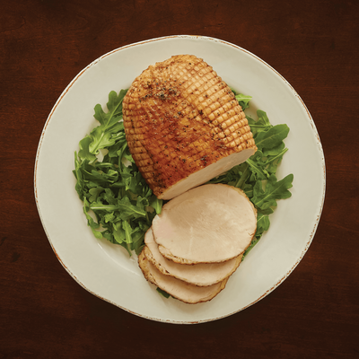 Perdue Seasoned Turkey Breast Roast