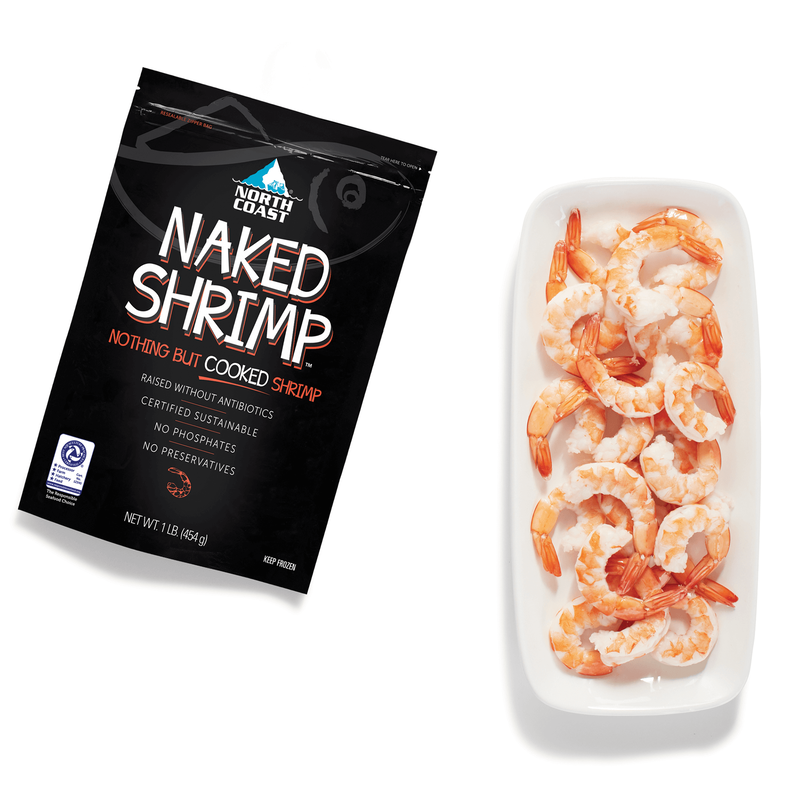 Jumbo Cooked Shrimp image number 1