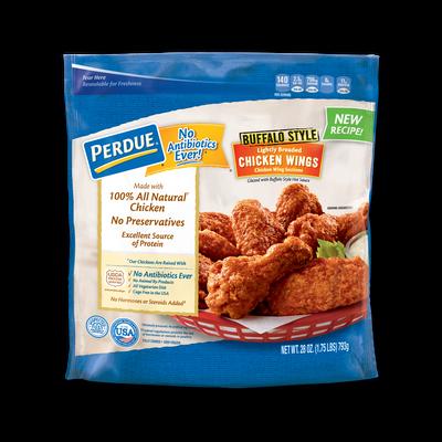 Perdue Buffalo-Style Glazed Chicken Wings