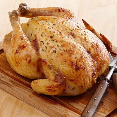 Perdue Harvestland Organic Whole Chicken With Giblets and Necks