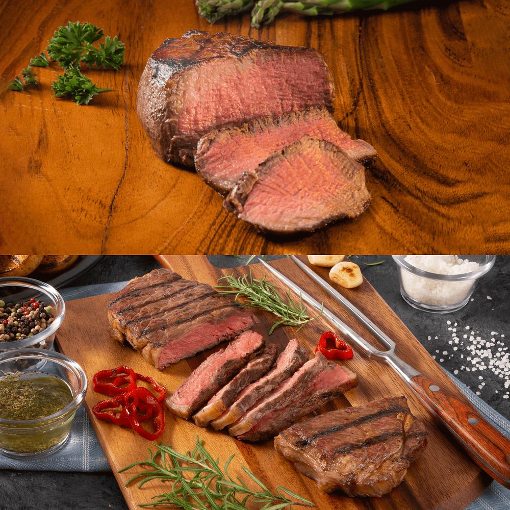 Date Night Steak Duo image number 0
