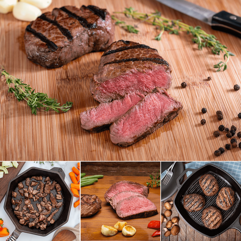 Panorama Meats Bundle image number 3