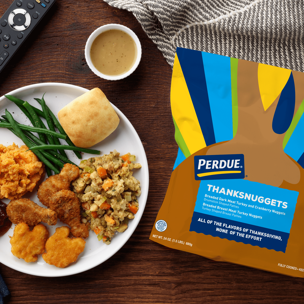 Perdue ThanksNuggets image number 2