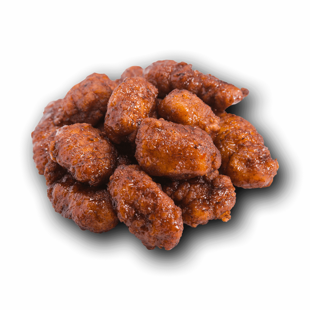 Perdue Honey BBQ-Style Boneless Chicken Wyngz image number 1