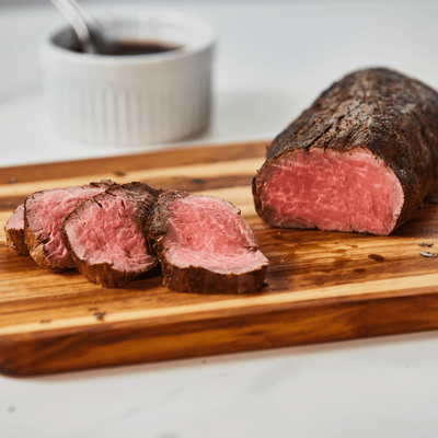 Panorama Organic Grass-Fed Chateaubriand Roast