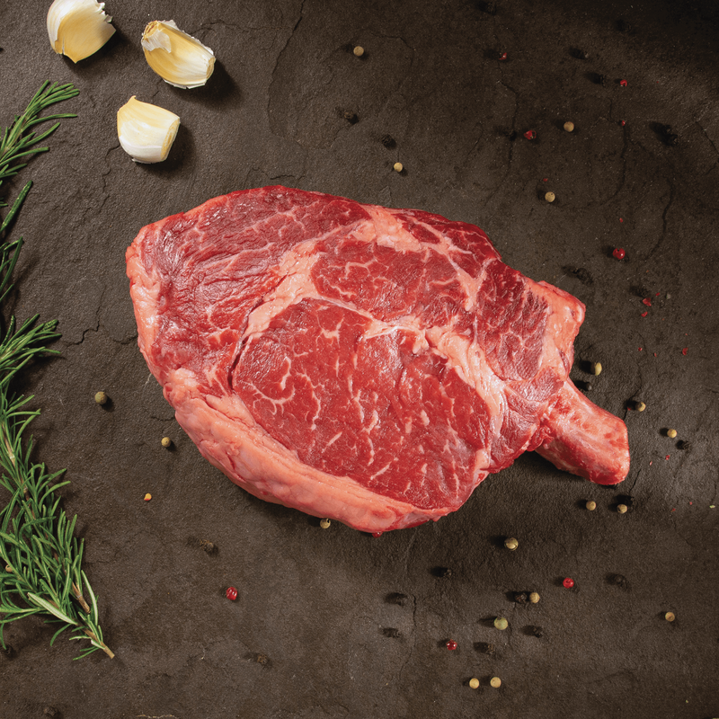 Niman Ranch Bone-In Ribeye image number 1