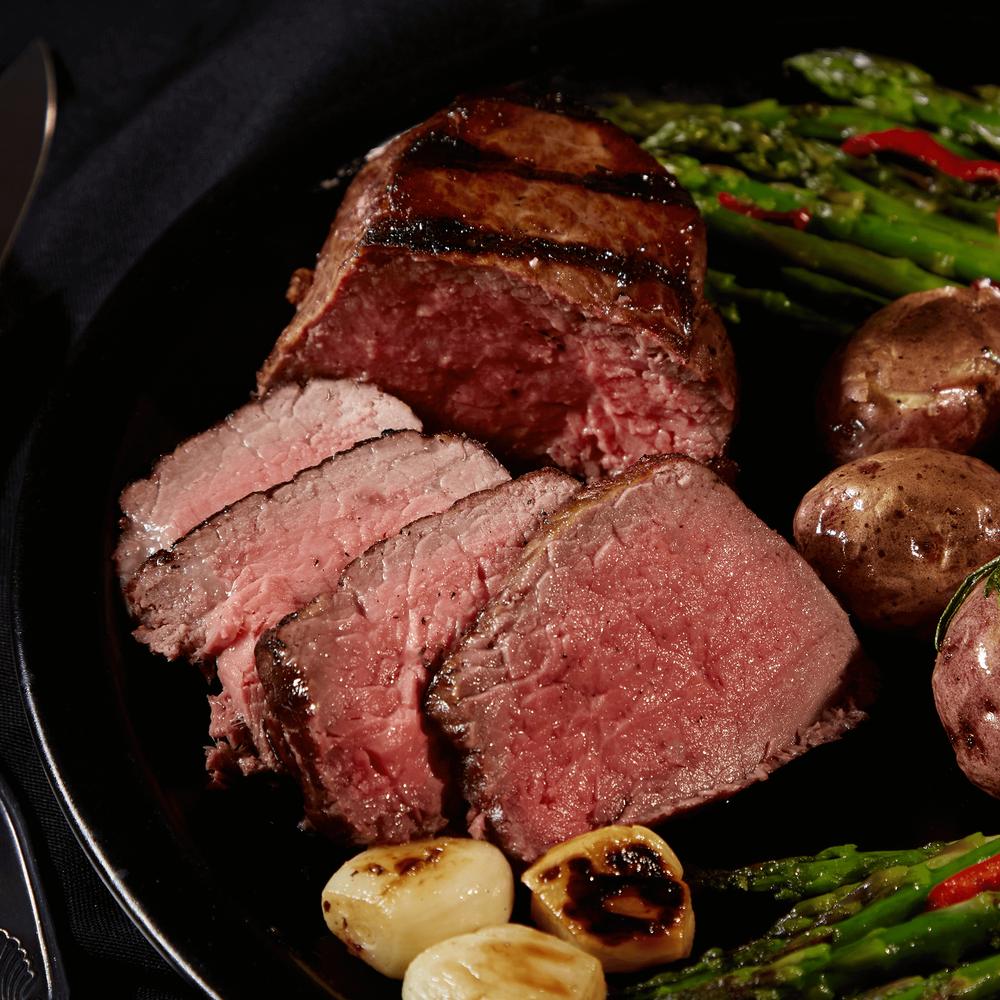 Niman Ranch 10-oz. Sirloin Steak, Choice image number 0