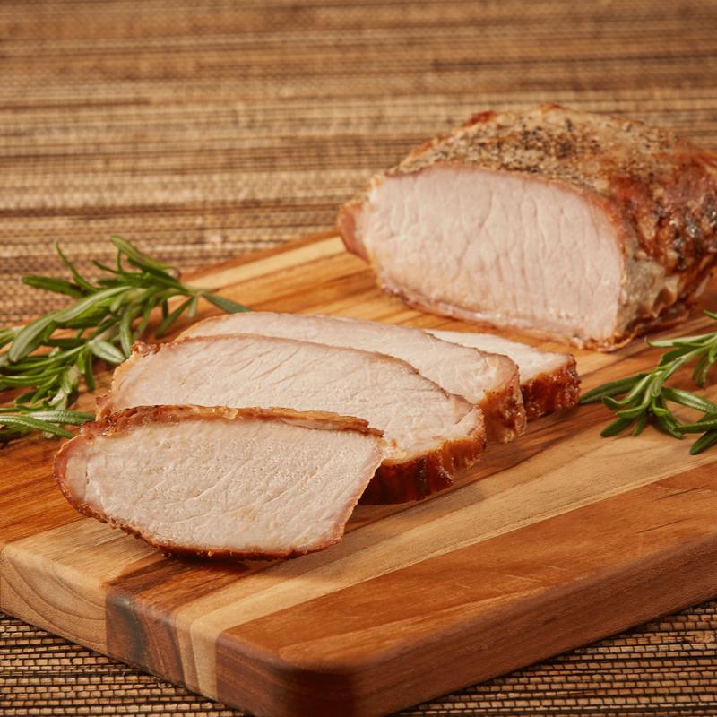 Coleman Natural Boneless Pork Loin Roast image number 1