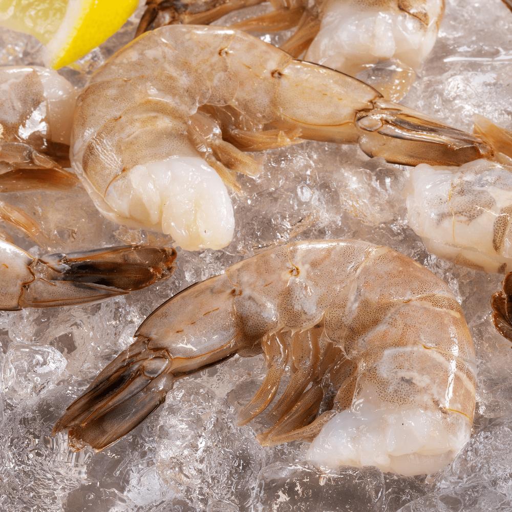 Jumbo Shell-On Shrimp image number 6