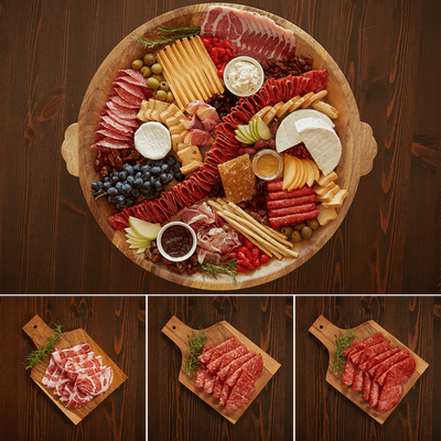 Niman Ranch Artisan Charcuterie Assortment