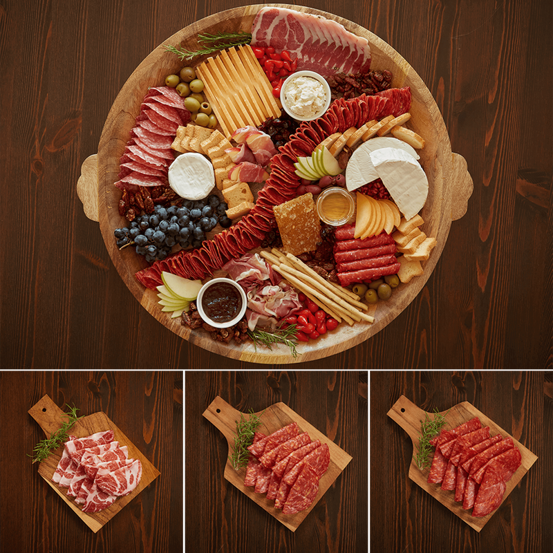 Niman Ranch Artisan Charcuterie Assortment image number 0