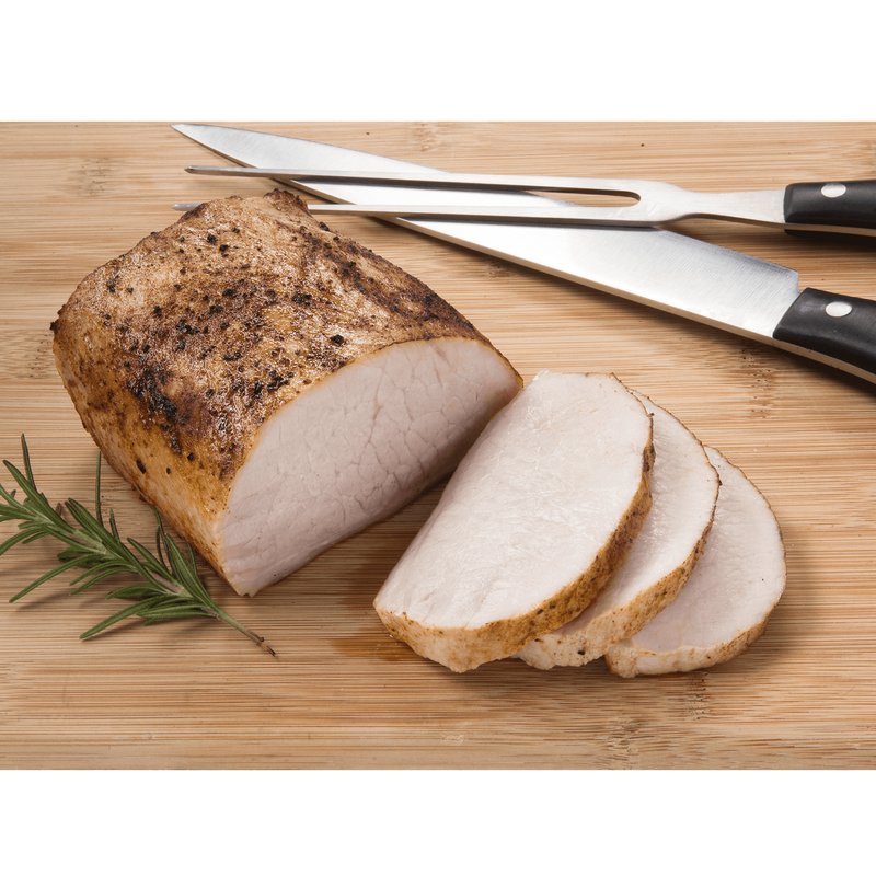 Coleman Natural Boneless Pork Loin Roast image number 1