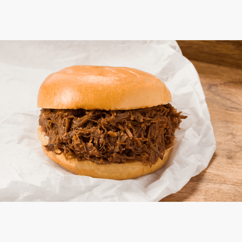Niman Ranch Pulled Pork image number 1
