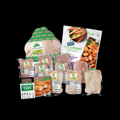 Organic Bundle - Large