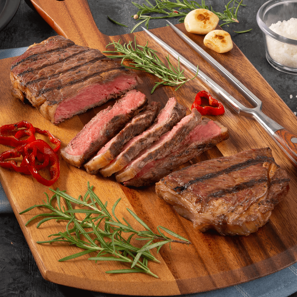 Date Night Steak Duo image number 2