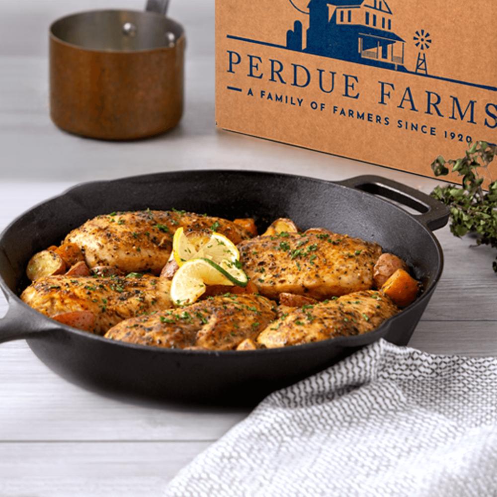 Perdue Organic Fall Favorites Bundle image number 1