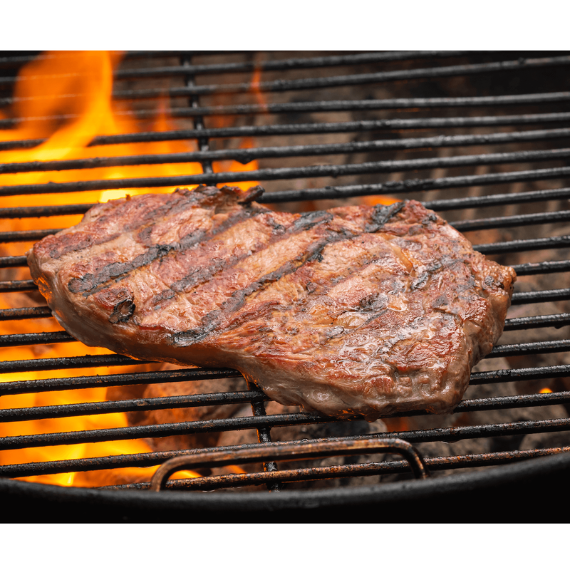 Panorama Organic Grass-Fed Ribeye Steak image number 3