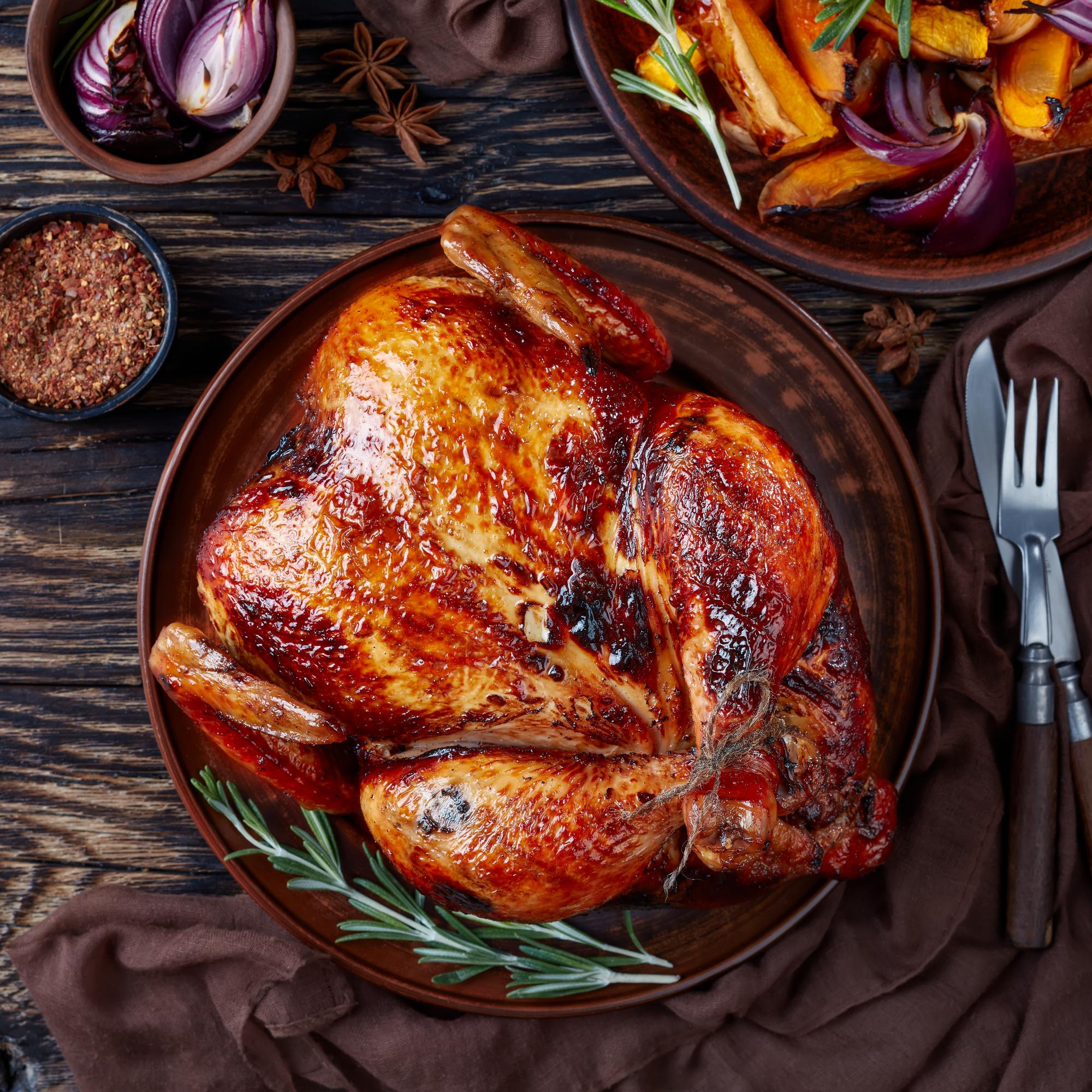 deep-fried whole turkey recipe