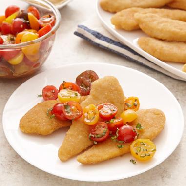 Italian chicken tenders