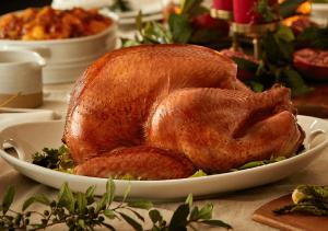 buy Thanksgiving turkey - best turkey brand
