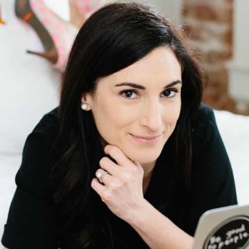 Perdue Farms ambassador Laura Fuentes