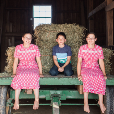hoover farm