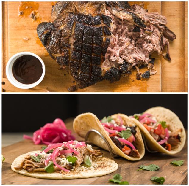 how to cook pork butt for tacos