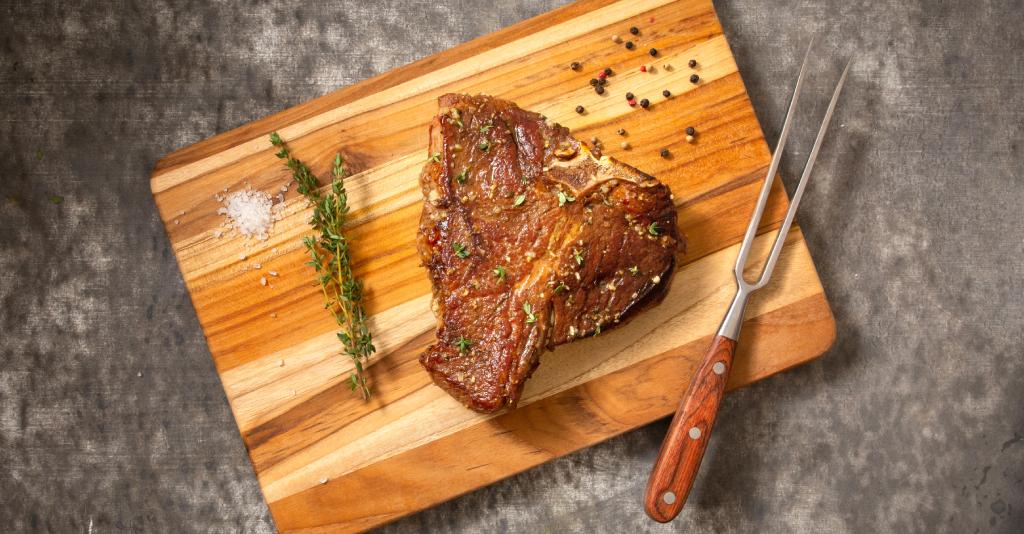 best ways to cook steak