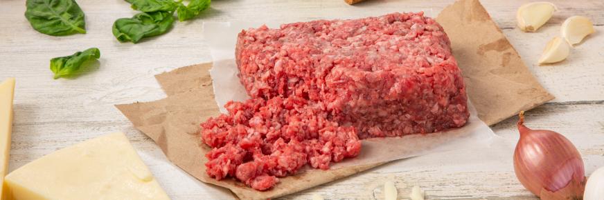 buy USDA Prime ground beef
