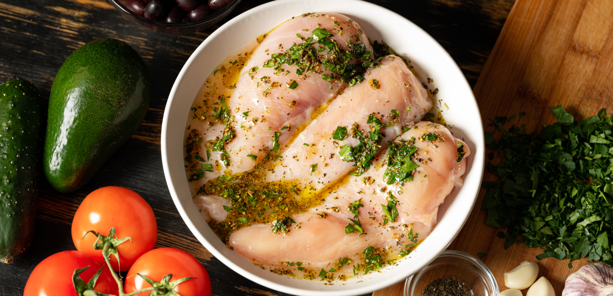 best chicken marinades for grilling