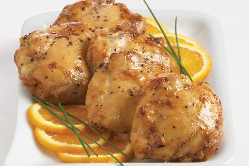 Perdue chicken dark meat bundle