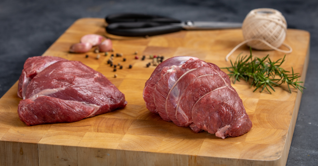 how to cook lamb sirloin