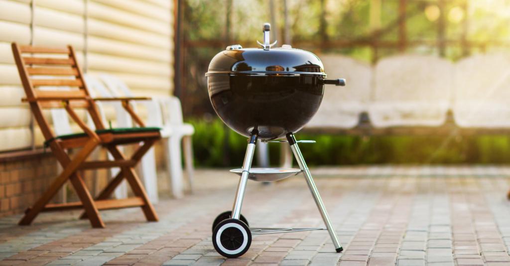 best way to grill pork