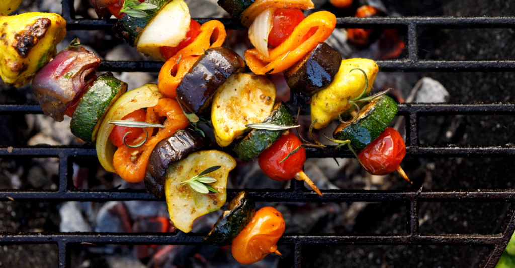 summer side dishes for grilled beef