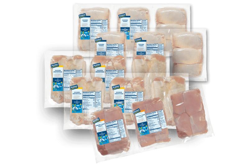 Perdue chicken dark meat