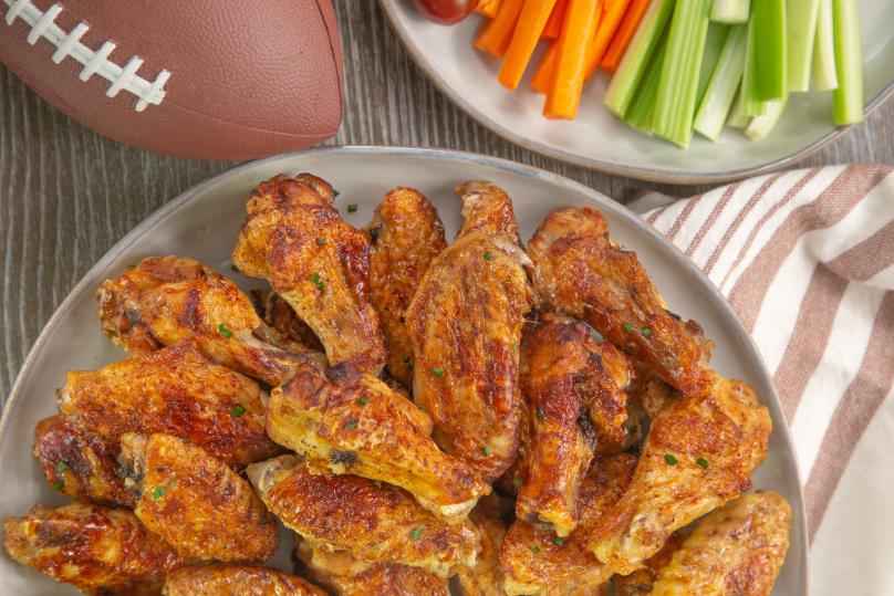 Football Party Food bundle