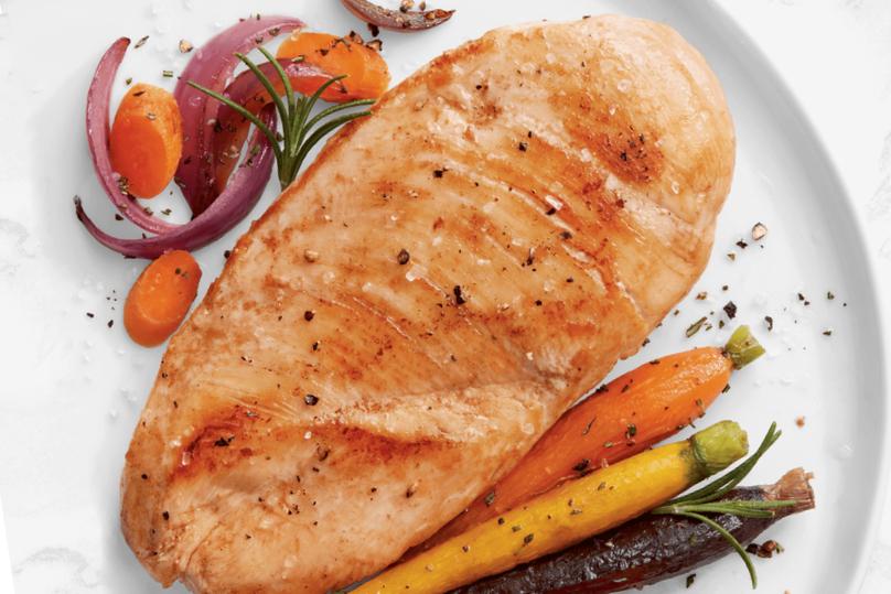 buy chicken breasts in bulk