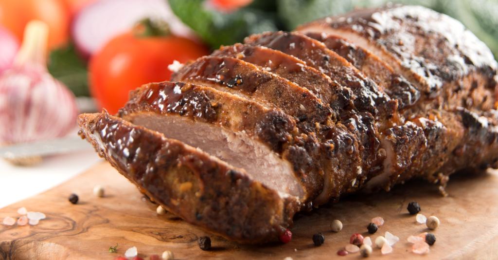 how to make the best pork gravy and pork glazes
