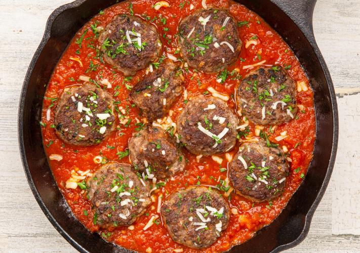 grandma meatball recipe