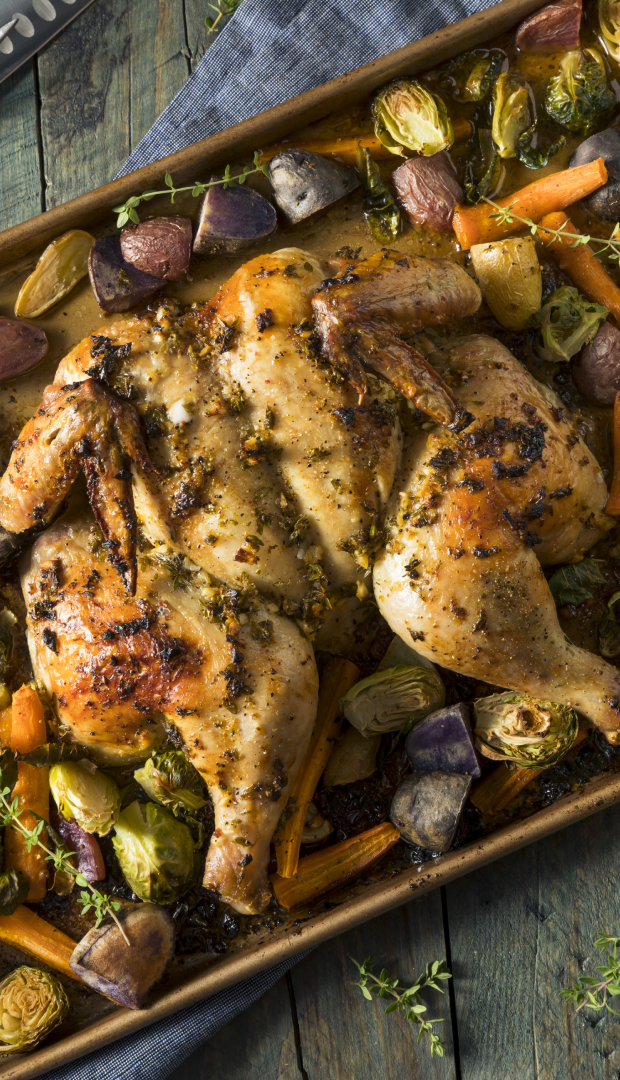 best way to roast a turkey