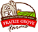 Prairie Grove Farms Brand Home