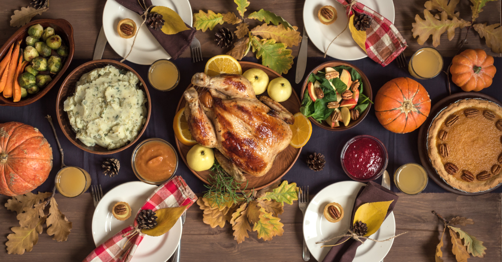 last minute Thanksgiving dinner - easy Thanksgiving dinner ideas