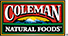 Coleman Natural Foods Brand Home
