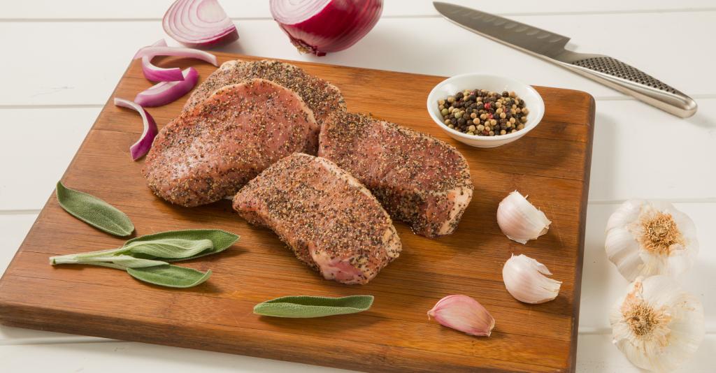 ways to cook pork chops
