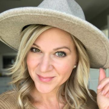 Perdue Farms ambassador Mandy Gladding