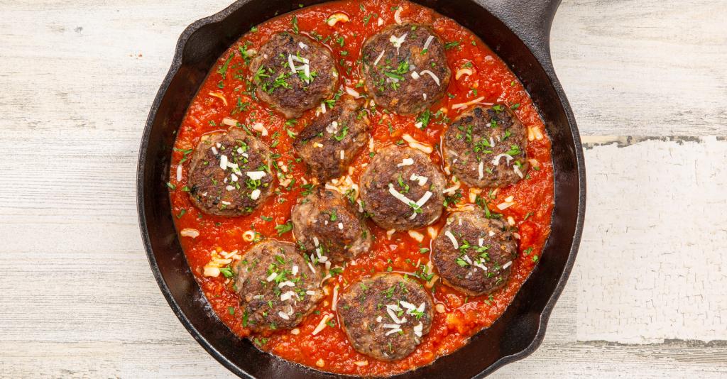 how to make good meatballs