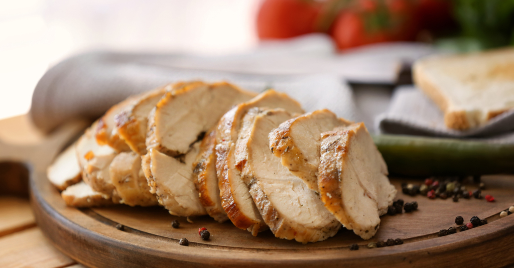 benefits of cooking a frozen turkey
