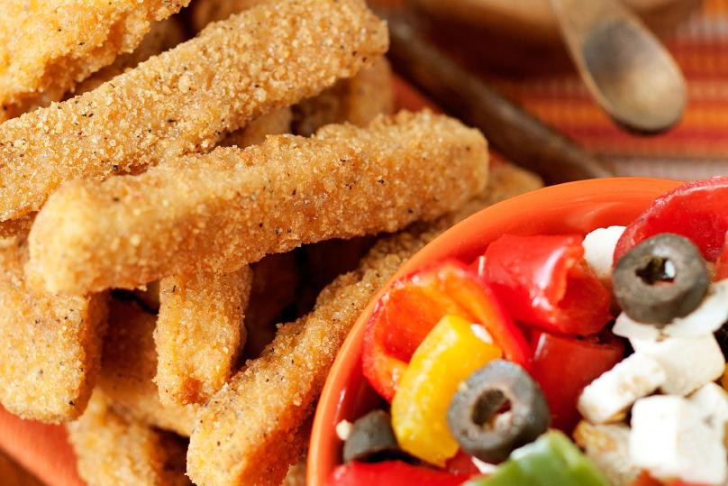 Yummy chicken snacks bundle
